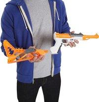 Nerf N-Strike Elite pistolet Sharpfire-Image 2