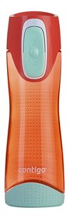 Contigo drinkfles Pink Peach 500 ml