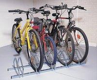 Mottez fietsenrek voor 5 fietsen-Afbeelding 1