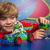 Dickie Toys Toy Story 4 RC Turbo Buggy Buzz-Afbeelding 4