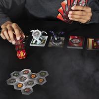 Bakugan Starter 3-Pack - Trunkanious-Afbeelding 1