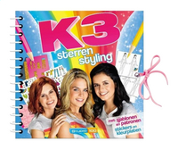 K3 Sterrenstyling NL