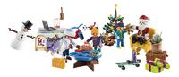 PLAYMOBIL 70188 Adventskalender Speelgoedwinkel-Vooraanzicht