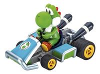 Carrera auto RC Mario Kart Yoshi-Vooraanzicht