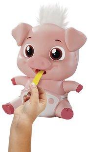 Interactieve figuur Munchkinz Piggy-commercieel beeld