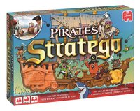 Stratego Pirates!-Avant