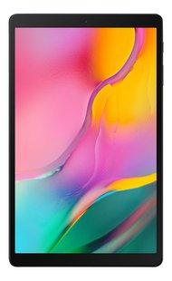Samsung tablette Galaxy Tab A 2019 Wi-Fi 10,1/ 32 Go noir-Avant