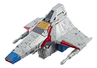 Transformers Siege robot War for Cybertron - Voyager Class - Starscream-Détail de l'article