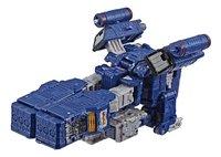 Transformers Siege robot War for Cybertron - Voyager Class - Soundwave-Détail de l'article