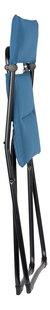 Lafuma Chaise pliante Anytime Air Comfort coral blue-Détail de l'article