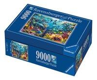 Ravensburger puzzle Paradis aquatique