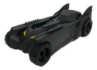 Batman Batmobile The Caped Crusader-Côté droit
