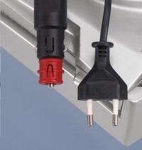 Gio'Style thermo-elektrische koelbox Shiver 40 l-Artikeldetail