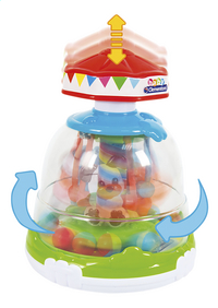 baby Clementoni toupie Animals' Fun Park-Détail de l'article