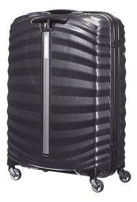 Samsonite Valise rigide Lite-Shock Spinner black 69 cm-Arrière