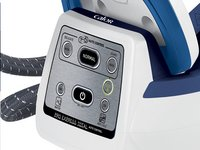Calor Stoomgenerator Pro Express Control Plus GV8931C0-Achteraanzicht