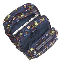 Kipling sac à dos à roulettes Clas Soobin L Bright Light-Détail de l'article
