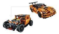 LEGO Technic 42093 Chevrolet Corvette ZR1-Détail de l'article