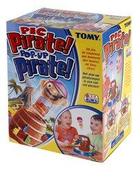Pic Pirate !