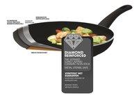 GreenChef Set de 10 pièces Soft Grip Black Diamond-Détail de l'article