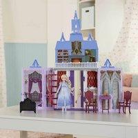 Disney La Reine des Neiges II Le château d'Arendelle-Image 1