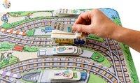 Tsjoeke, Tsjoeke, kleine trein-Afbeelding 4