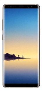 Samsung smartphone Galaxy Note8 Or Topaze-Avant