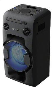 Sony luidspreker MHC-V11-Rechterzijde