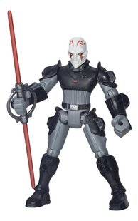 Figuur Star Wars Hero Mashers The Inquisitor-Vooraanzicht