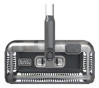 Black & Decker Balai électrique rechargeable PSA215B-QW-Détail de l'article