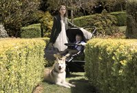Mountain Buggy Poussette Urban Jungle V3 Luxury collection herringbone-Image 5