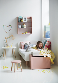 Tabouret Flexa Play rose-Image 2