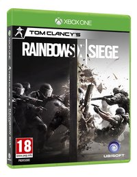 XBOX One Rainbow Six Siege FR/ANG