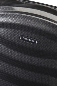 Samsonite Valise rigide Lite-Shock Spinner black 69 cm-Détail de l'article