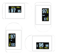 Medisana Saturatiemeter/pulse-oximeter PM100-Artikeldetail
