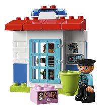 LEGO DUPLO 10902 Le commissariat de police-Détail de l'article