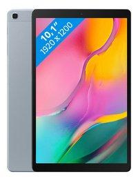 Samsung tablette Galaxy Tab A 2019 Wi-Fi + 4G 10,1/ 32 Go argenté-Détail de l'article