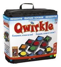 Qwirkle Reiseditie-Linkerzijde
