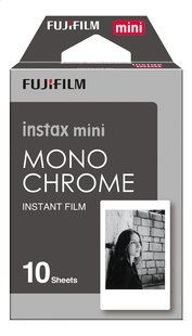 Fujifilm monochrome Instax mini 10