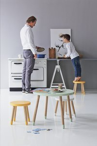 Table Flexa Play vert-Image 1