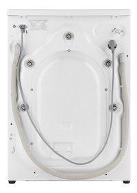 Beko Machine à laver Premium Line WTE 10744 XDOS-Arrière