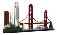 LEGO Architecture 21043 San Francisco-Avant