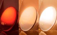 Philips Wake-up light HF3521/01-Afbeelding 1