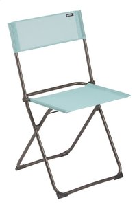 Lafuma Chaise pliante Anytime arctic blue