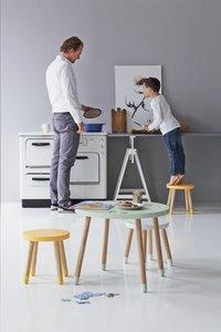 Table Flexa Play blanc-Image 2