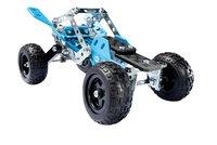 Meccano Off-Road Rally 15 modellen-Vooraanzicht