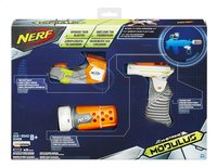 Nerf set N-Strike Modulus Kit d'opérations furtives-Avant