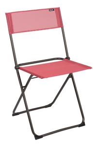 Lafuma Chaise pliante Anytime rhodo