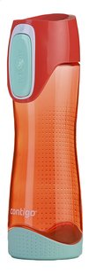 Contigo drinkfles Pink Peach 500 ml-Rechterzijde