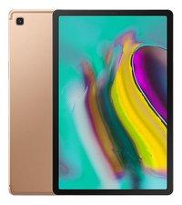 Samsung tablette Galaxy Tab S5e Wi-Fi + 4G 10,5/ 64 Go or-Détail de l'article